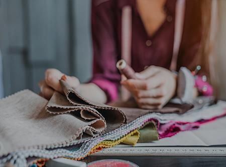 Couture : Les poches - Apprendre à coudre les différentes poches  