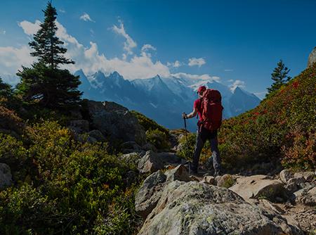 GR5 : Traversée des Alpes - Préparer le GR5 Alpes en ligne |