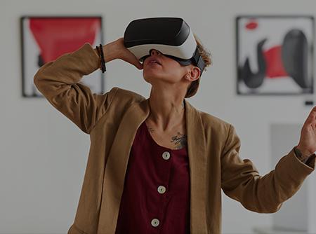 Unity : Réalité virtuelle et Oculus Go