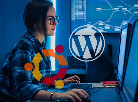 Installation des services réseaux et de WordPress sous Linux Ubuntu - Apprendre à configurer des services réseaux et installer WordPress en local et sur le Cloud |