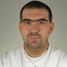 Mehdi Mahroug