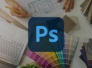 Photoshop et design d'intérieur
