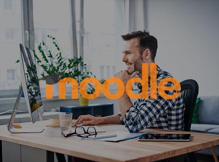 Moodle : Création d'un thème graphique Adaptable