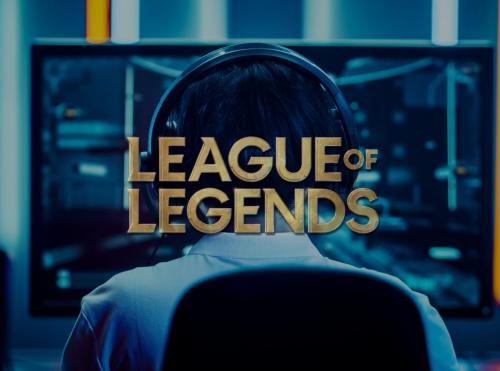 League of Legends : AD Carry - Apprendre à jouer AD Carry dans League of Legends  