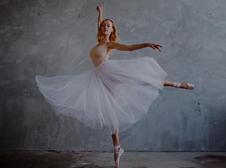 Danse classique : les Fondamentaux - Apprendre la danse classique en ligne |