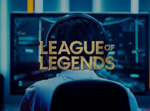 League of Legends : Jungler - Apprendre à jouer Jungle dans League of Legends  