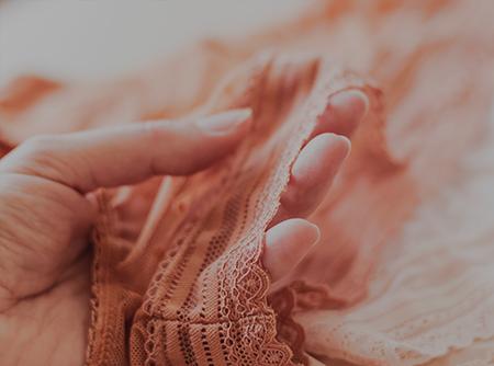 Couture : les culottes menstruelles - Apprendre à coudre des culottes menstruelles en ligne |